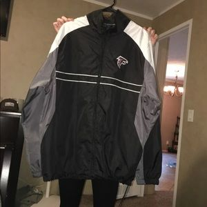 Vintage Atlanta Falcons jacket